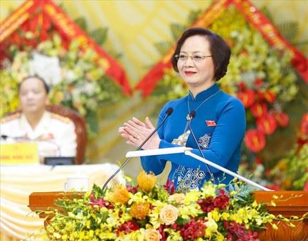 Bi-Thu-Yen-Bai. Lao Dong.jpg