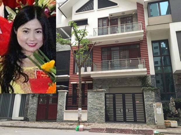 """""""Hotgirl Thanh Hoá"""" Trần Vũ Quỳnh Anh cùng khối tài sản """"khủng"""""""
