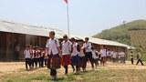Đại diện Đại sứ quán Anh: niềm tin và cảm thông là cơ sở cải thiện vững bền đời sống cộng đồng sắc tộc Lâm Đồng