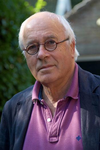 Ông Rudolf Geel, Tổng thư ký Eva Tas Foundation