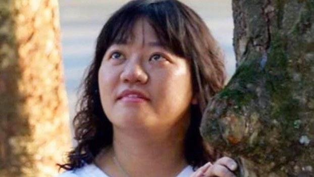 Nhà báo độc lập Phạm Đoan Trang/