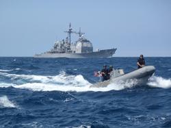 Hải quân Mỹ và Philippines tập trận- Photo USNavymil.com