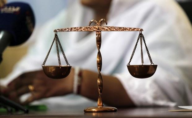 Tòa án VN có thể trở nên thành trì bảo vệ công lý như ao ước?