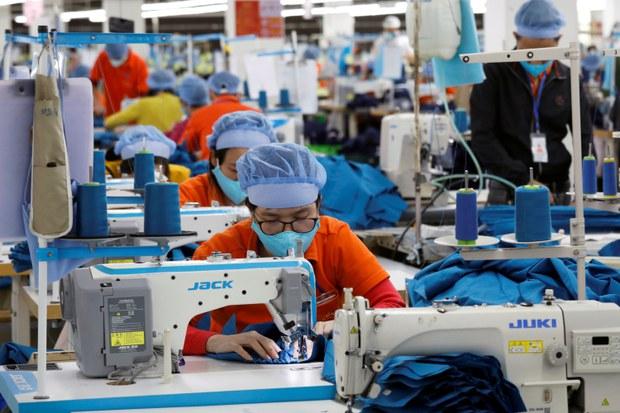 Liệu Việt Nam có trụ được hạng nhì thế giới về hàng may mặc xuất khẩu?