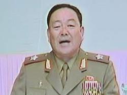 Phó nguyên soái Hyon Yong-Chol- defensenews.com photo