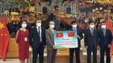Làn sóng chỉ trích Việt Nam trên mạng xã hội Trung Quốc sau sự cố phân bổ vắc-xin