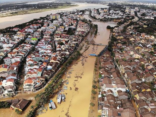Việt Nam có đủ tiềm lực để thực hiện kế hoạch phát triển đô thị ứng phó biến đổi khí hậu 2021-2030?