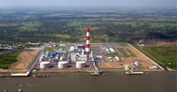 Dự án nhiệt điện ở Cần Thơ có an toàn cho môi trường Đồng bằng Sông Cửu Long?