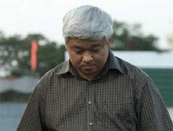 Ông Nguyễn Đức Kiên, ảnh chụp trước đây. File photo.