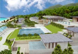 Dự án Khu biệt thự Hòa Bình Lăng Cô