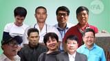 Những người bị bắt giữ với cáo buộc vi phạm các điều khoản an ninh quốc gia năm 2021