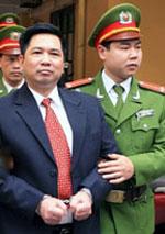 Tiến sĩ luật Cù Huy Hà Vũ