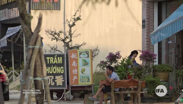 Một hoạt động kinh doanh tại Đà Nẵng (Ảnh minh họa).