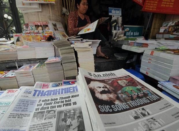 Ý kiến cử tri trên báo Nhà nước liệu có phản ảnh thực tế tâm tư dân chúng?
