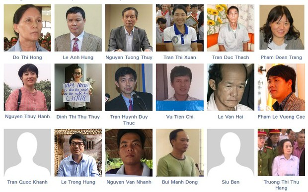 Việt Nam có thật sự hợp tác với các tổ chức nhân quyền quốc tế?