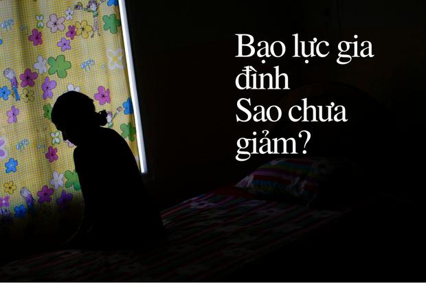 Xóa bỏ bạo lực gia đình: Cần cách tiếp cận từ góc độ văn hóa