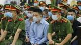 Hình minh hoạ. Phiên toà xử 29 người dân Đồng Tâm ở Toà án Nhân dân TP Hà Nội hôm 14/9/2020