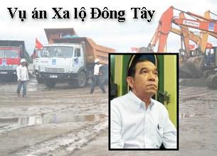 """Ông Huỳnh Ngọc Sĩ, nguyên phó giám đốc sở Giao thông vận tải TP.HCM bị bắt trong vụ hối lộ """"Dự án đại lộ Đông - Tây"""""""