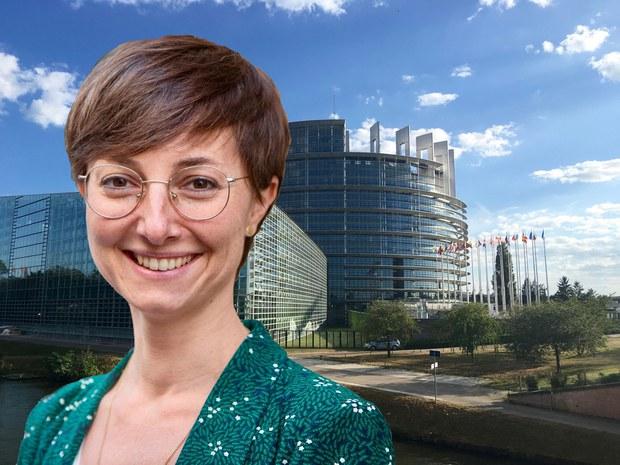 Dân biểu Quốc hội Châu Âu lên án việc kết án nhà báo Phạm Chí Dũng