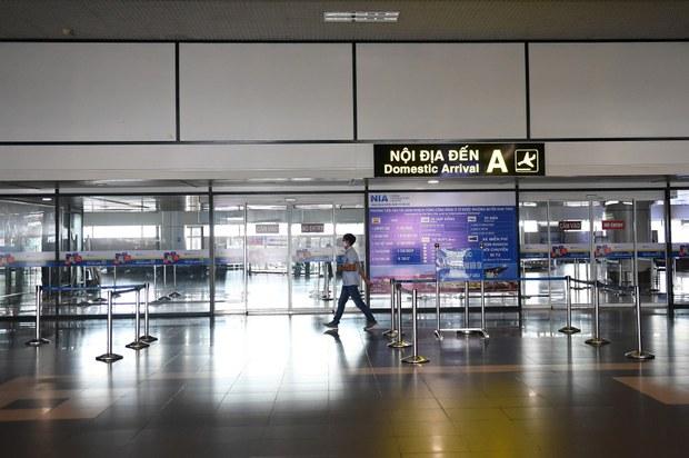 Tỉnh nào cũng đòi xây sân bay