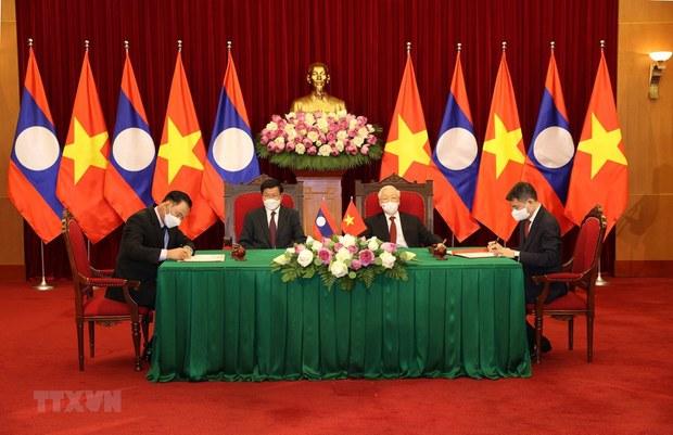 Mua thêm điện của Lào, Việt Nam ký giấy khai tử Đồng bằng Sông Cửu Long?
