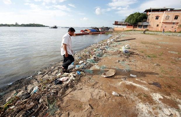 Cần thay đổi cách thức quy hoạch đô thị để phòng ngừa sạt lở ở Đồng Bằng Sông Cửu Long