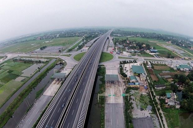 Sự bất hợp lý trong quy hoạch, đầu tư cao tốc tại Việt Nam