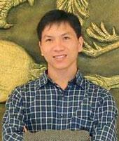 Ông Phạm Hữu Phước, học viên Pháp Luân Công