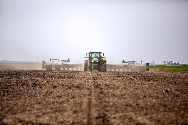 Học bổng của Hoa Kỳ giúp thúc đẩy xuất khẩu mặt hàng nông sản
