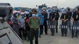 Hà Nam: Người dân uất ức vì bị cưỡng chế đất ruộng trong khi chưa đồng ý giá đền bù