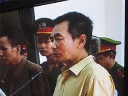 Năm 2008, nhà văn Nguyễn Xuân Nghĩa bị kết án nặng 6 năm tù giam cộng thêm 3 năm quản chế. RFA files