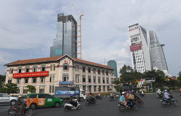 Quyết tâm thu hồi nhà-đất công của Chính quyền TP.HCM sẽ đạt kết quả?