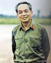 Tướng Võ Nguyên Giáp, khoảng thập niên 1960 - Photo courtesy cafebiz.com