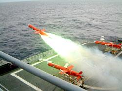 Máy bay tự hành của hãng Northrop Grumman- US Gov. photo