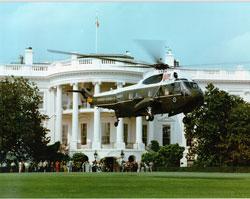 Trực thăng Marine One, một đặc quyền của Tổng thống Hoa Kỳ - U.S. Marine photo