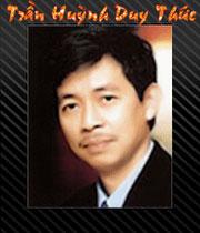 Ông Trần Huỳnh Duy Thức. Photo courtesy of Đàn Chim Việt.