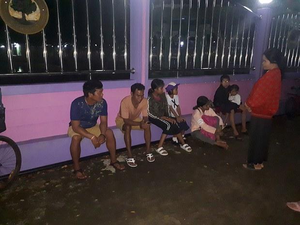 Người Thượng ở Thái Lan: số phận ra sao sau 1 tháng bị cảnh sát bố ráp?