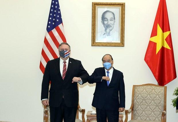 Làm sao chính quyền của Joe Biden vừa có thể thắt chặt mối quan hệ Mỹ-Việt, vừa thúc đẩy nhân quyền?
