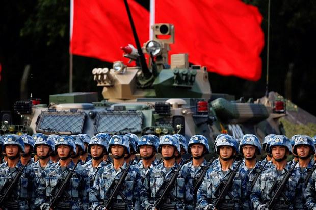 Nếu có chiến tranh với Mỹ, Trung Quốc sẽ đánh Việt Nam trước?