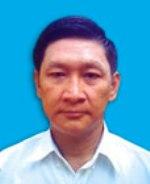 Ký giả Trương Minh Đức. RFA file