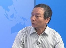 Blogger Nguyễn Tường Thụy. RFA April 7, 2014