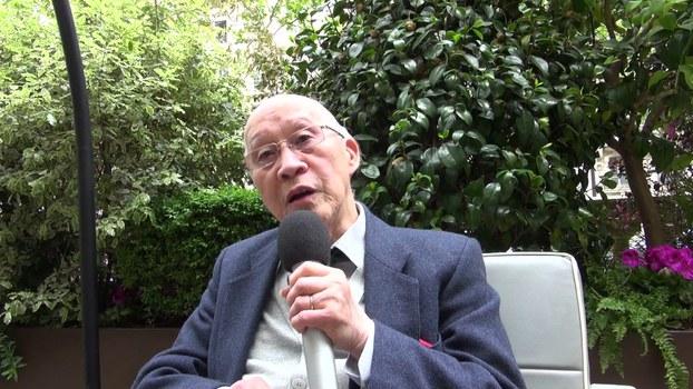 Luật sư Lê Trọng Quát trả lời phỏng vấn RFA