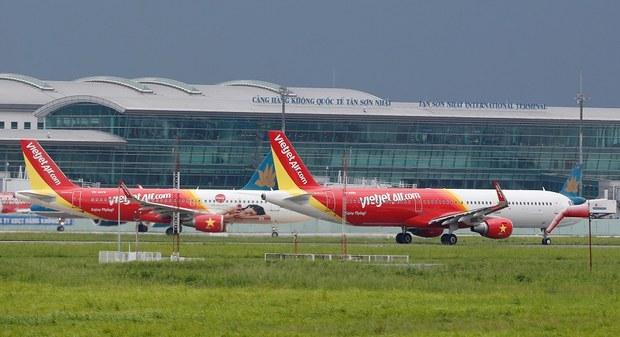 Chuyển sân bay Tân Sơn Nhất ra Củ Chi: đề xuất mang tư duy cục bộ!