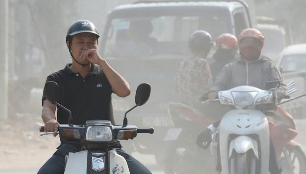 Có đúng chỉ số hài lòng về môi trường của dân Việt ngày càng tăng?