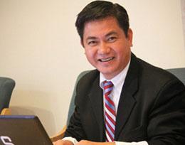 Ông Hoàng Duy Hùng, Nghị viên thành phố Houston, Texas