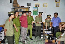 Vào lúc 7 giờ sáng ngày 28/04/2011, Mục sư Nguyễn Công Chính đã bị cơ quan Công An tỉnh Gia Lai khởi tố và bắt giam. (báoCAND)