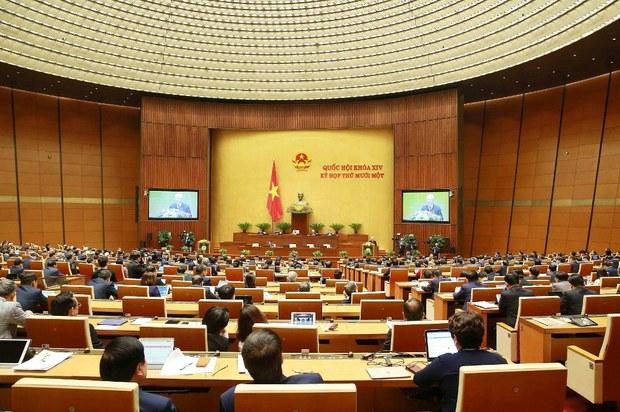 Cải cách tư pháp và chính sách đất đai: hai đề xuất căn bản cho Quốc hội