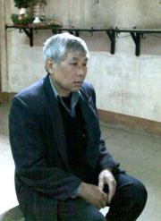 Ông Nguyễn quang Phục