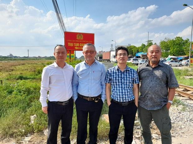 Luật sư bỏ nghề do mất hết niềm tin vào tư pháp Việt Nam