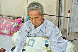 Anh Lê Hiếu Đằng, lúc 14g30 ngày 22 tháng 1 năm 2014 trong bộ Lê Hiếu Đằng: những tấm ảnh cuối cùng đăng trên bauxite VN